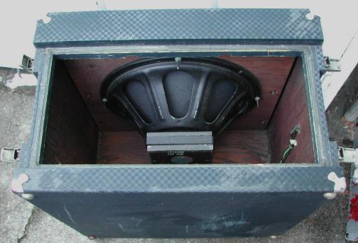 Ampeg Portaflex B-15-N Bass Amp